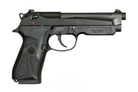 beretta 90 two armurerie barraud toulouse 31