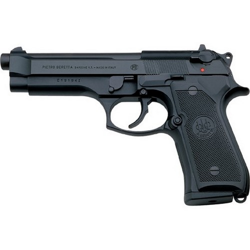 beretta 92fs 9mm armurerie barraud toulouse 31