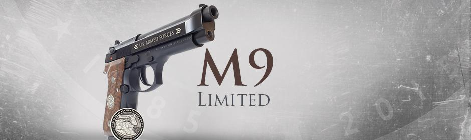 beretta m9 30 years armurerie barraud toulouse 31