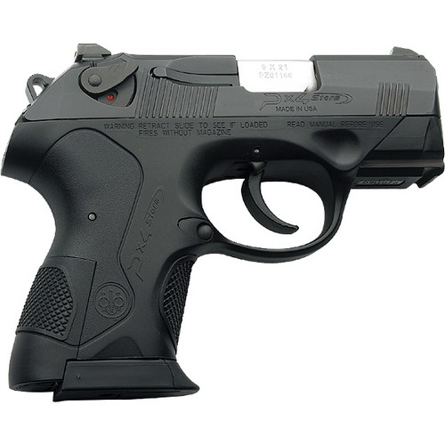 beretta px4 compact 9mm armurerie barraud toulouse