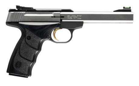 BROWNING BUCK MARK PLUS STAINLESS UDX BARRAUD 31 ARMURIER
