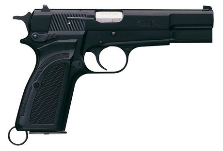 browning MK3S 9MM 13RD ARMURERIE BARRAUD TOULOUSE