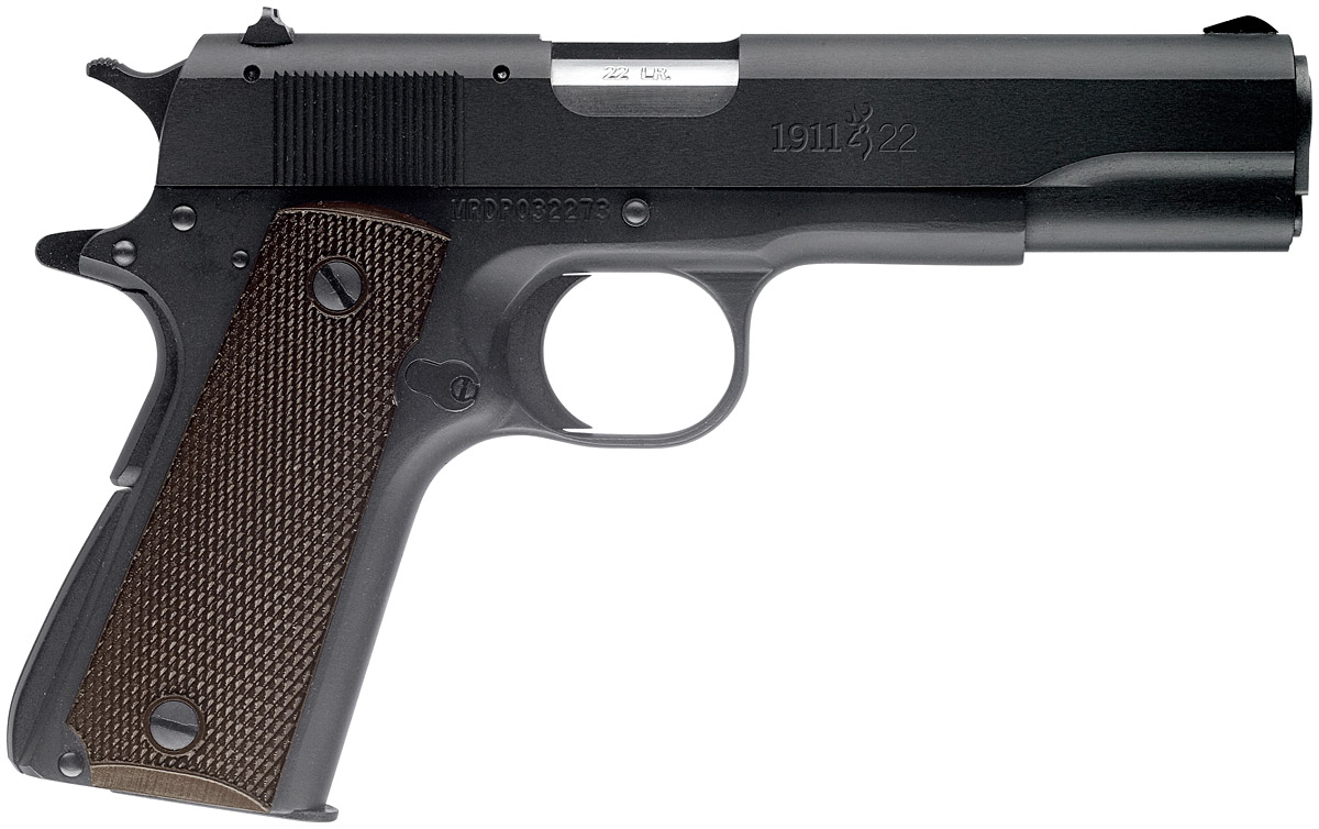 browning 1911 22 armurerie barraud toulouse