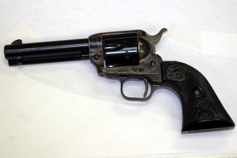 colt 1873 saa peacemaker armurerie barraud toulouse 31