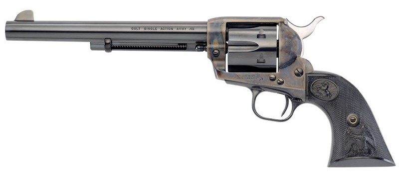 colt peacemaker armurerie barraud toulouse 31