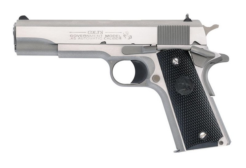 colt 1911 government armurerie barraud toulouse 31