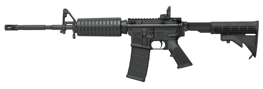 colt defense m4 government armurerie barraud toulouse 31