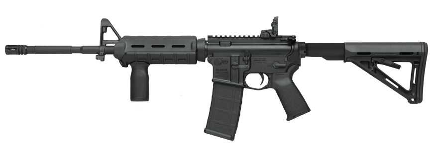colt defense m4 magpul armurerie barraud toulouse 31