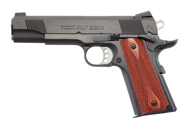 colt xse armurerie barraud toulouse 31