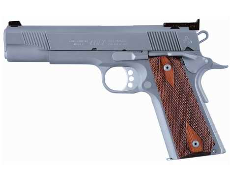 colt xse match custom armurerie barraud toulouse 31
