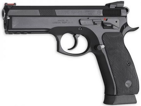 cz sp01 shadow armurerie barraud toulouse 31