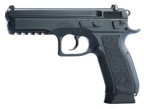 cz  sp01 phantom armurerie barraud toulouse 31