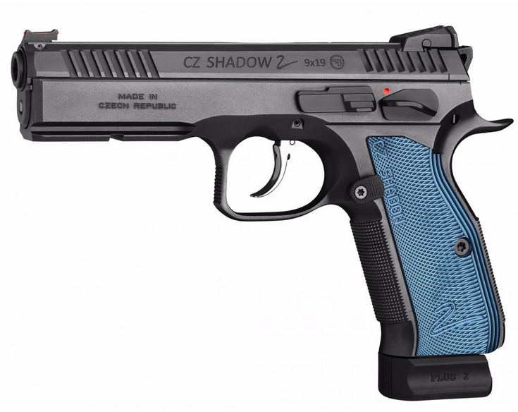 cz sp01 shadow 2 armurerie barraud toulouse 31