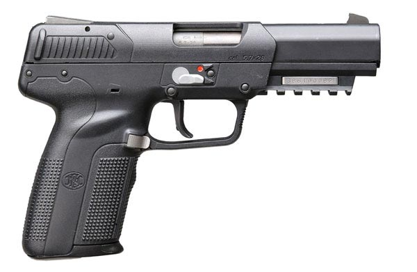 FN Five Seven ARMURERIE BARRAUD 31