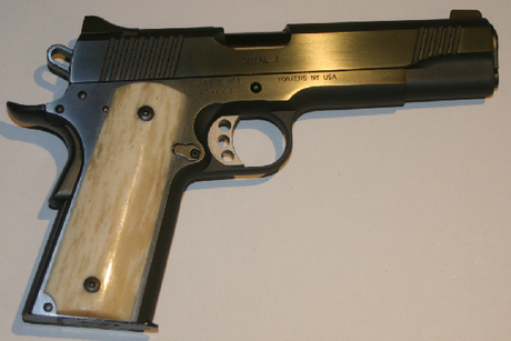 kimber royal II armurerie barraud toulouse 31