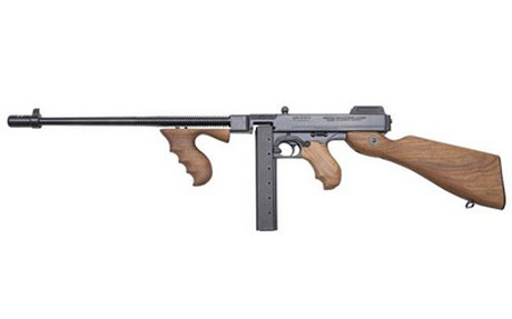 thompson auto ordnance armurerie barraud toulouse 31