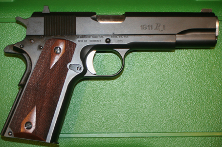 REMINGTON R1 TOULOUSE barraud 31