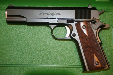 REMINGTON R1 TOULOUSE armurerie barraud 31