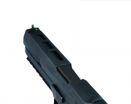 sig sauer p320 x five armurerie barraud toulouse 31