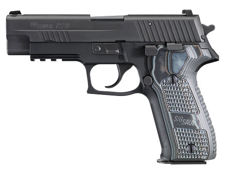 sig p226 extreme armurerie barraud toulouse 31