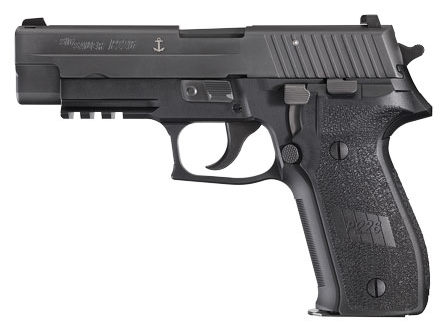 P226 NAVY ARMURERIE BARRAUD TOULOUSE