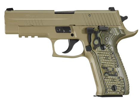 sig p226 scorpion armurerie barraud toulouse 31