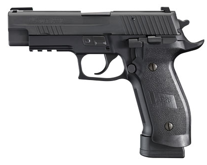 sig p226 tacops armurerie barraud toulouse 31