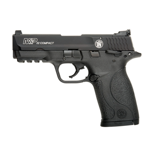 smith wesson mp 22 compact armurerie barraud toulouse 31