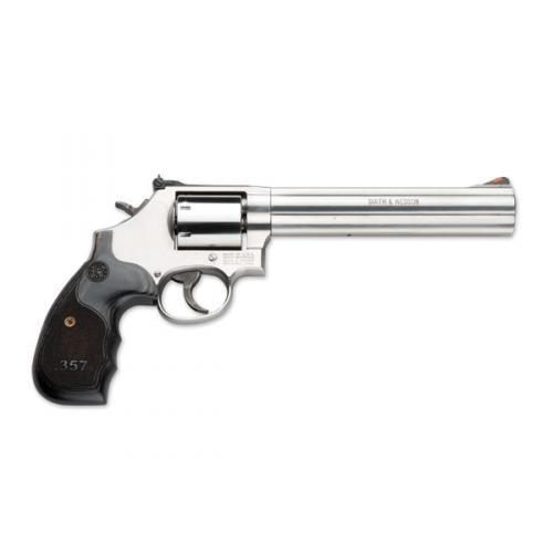 Smith Wesson 686 3-5-7 armurerie barraud toulouse 31