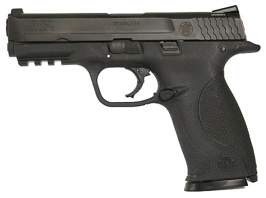 SMITH & WESSON MP9 Armureie barraud 31