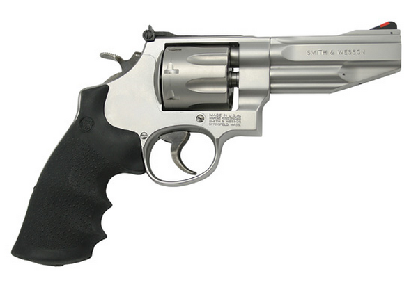 smith wesson 627 pro serie armurerie barraud toulouse 31