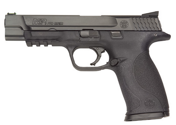 smith wesson mp9 pro series armurerie barraud toulouse 31