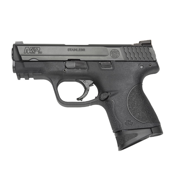 smith & wesson mp9 compact armurerie barraud toulouse