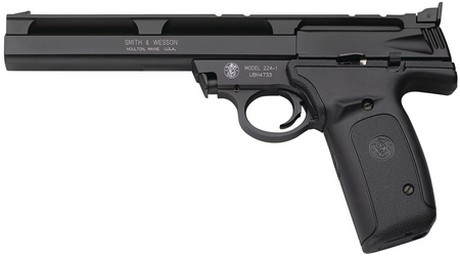 smith wesson 22a armurerie barraud toulouse 31