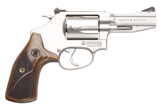 smith wesson 60 pro serie armurerie barraud toulouse 31