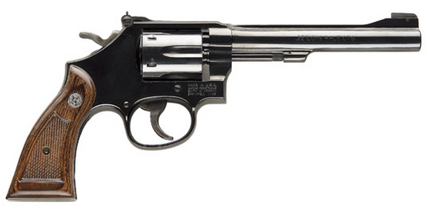 smith wesson 17 masterpiece armurerie barraud toulouse 31
