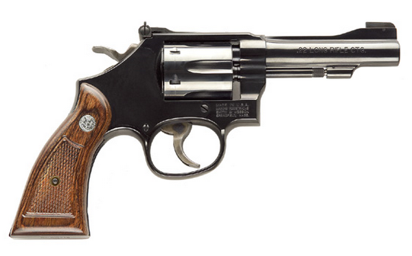 smith & wesson 18 armurerie barraud toulouse 31