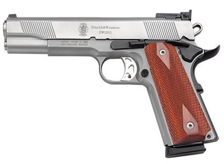 smith wesson 1911 armurerie barraud toulouse 31