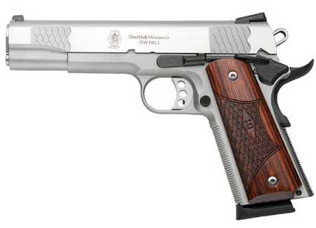 smith wesson 1911e armurerie barraud toulouse 31