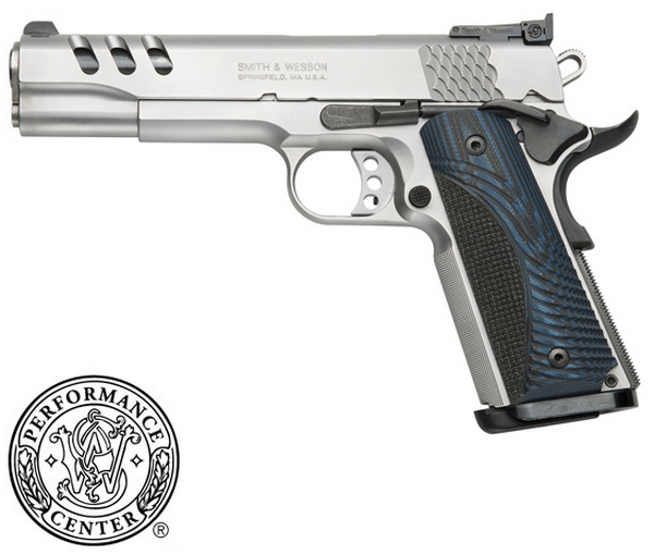 smith wesson 1911 custom armurerie barraud toulouse 31