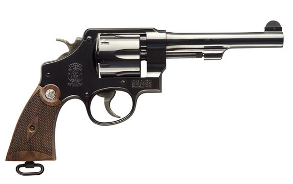 smith wesson 22 of 1917 armurerie barraud toulouse 31