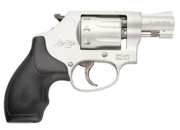 smith wesson 317 armurerie barraud toulouse 31