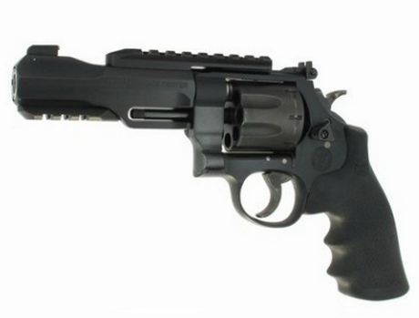 smith wesson 327 trr8 armurerie barraud toulouse 31