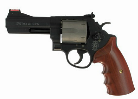 smith & wesson 329PD air lite armurerie barraud toulouse 31
