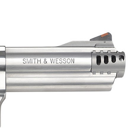 smith wesson 500 armurerie barraud toulouse 31