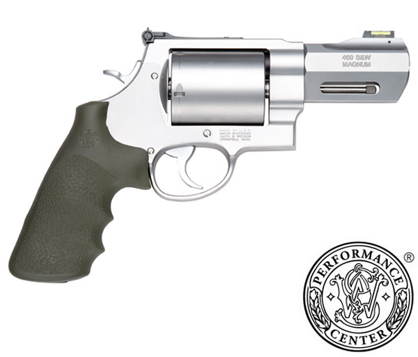 smith wesson 460xvr armurerie barraud toulouse 31