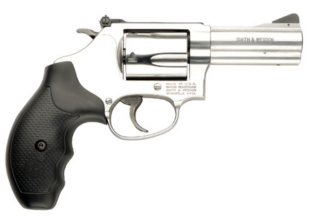 smith wesson 60 armurerie barraud toulouse 31