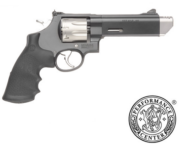 smith & wesson 627 v-comp armurerie barraud toulouse 31