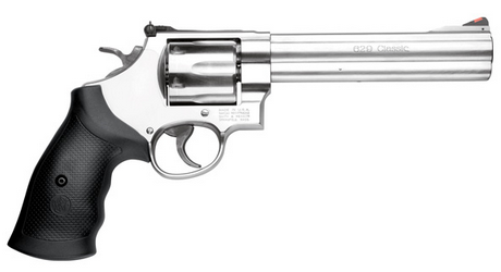 smith wesson 629 armurerie barraud toulouse 31