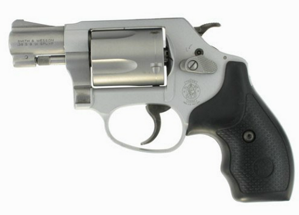 smith wesson 637 armurerie barraud toulouse 31